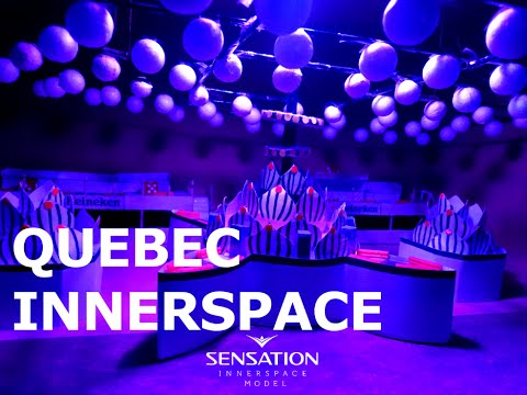Post event movie Sensation Canada 2015 'Innerspace' presented by Sensationmodel