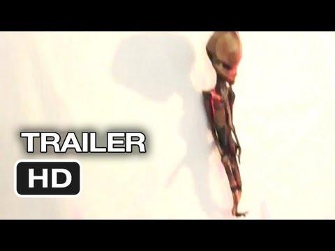 Sirius Official Trailer #1 (2013) – UFO, Extraterrestrials, Alternative Energy Documentary HD