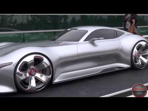 Обзор  Gran Turismo 6 - лучшая гонка вер�