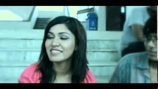 bangla new song 2013 Amar Porane,Rakib And Kheya.mp4