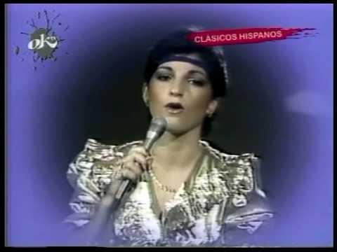Gloria Estefan - Pensando En Ti