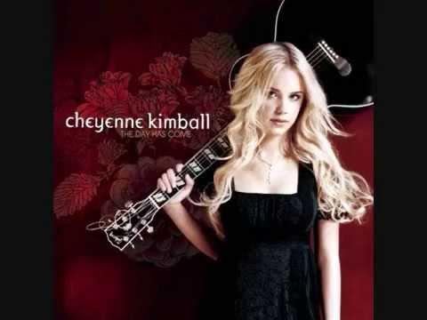 Cheyenne kimball Too Good For You [Bonus track]
