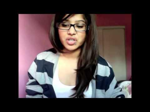 Lip Ring / Lip Piercing Review! :)