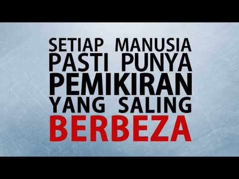 Pejuang Agama - Imam Muda 2 - Kinetic Typography