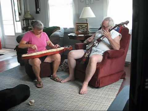 Dulcimer Song Book - Folkcraft Instruments, Inc.