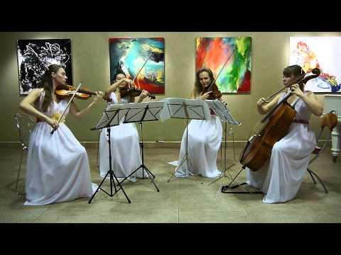 Гайдн, Йозеф - Фортепианное трио op. 82 № 2 соль мажор
