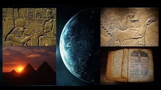 Elohim Council Of Twelve Watchers Archons Anunnaki Realm Of Earth