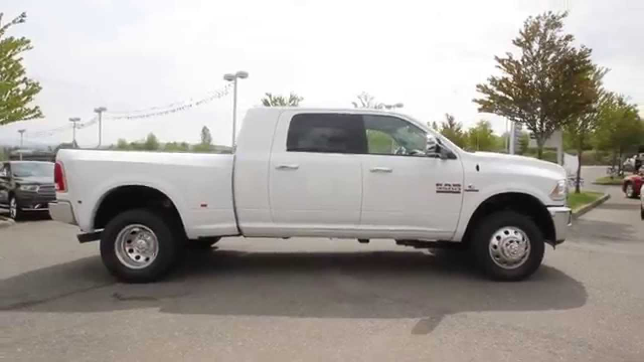 Dodge ram 3500 dually mega cab image 109 2017 2018 best cars reviews