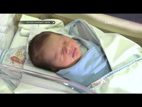 Nikita mirzani telah melahirkan