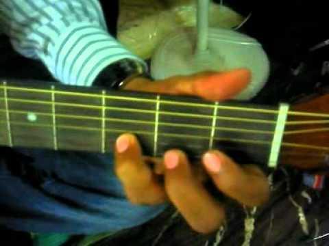 Tu Meri Adhoori Pyas Pyas From Guzaarish,instrumental In Guitar By Sri Veenavani Gireesh video
