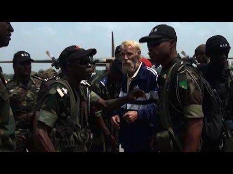 Cameroon raid frees German hostage held by Boko Haram