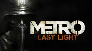 "Metro Last Light DLC ""Factions Pack"" (Кшатрии!) #3"