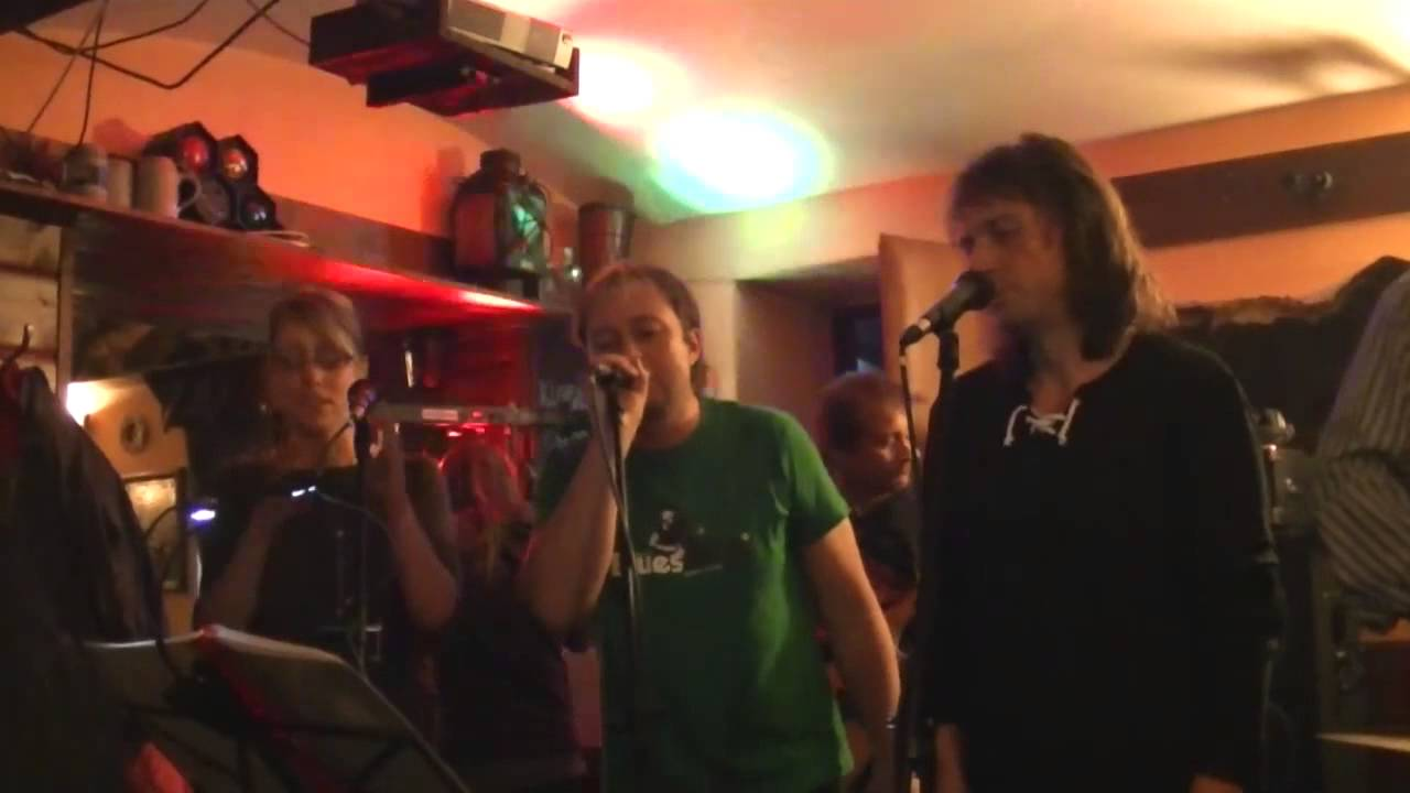 Kaiser Band   Víno   Na Klondaiku - YouTube