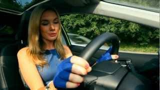 """Honda Civic: тест-драйв """"Москва рулит"""""""