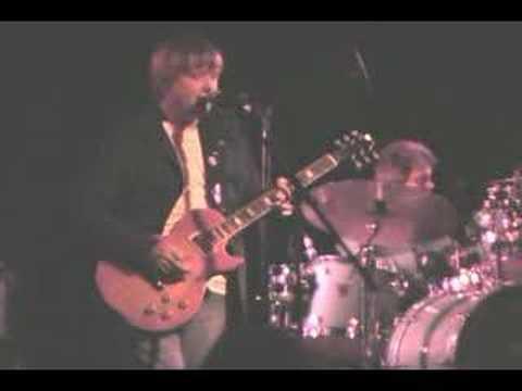 Monday Morning Blues - Savoy Brown - LIVE @ The CoachHouse