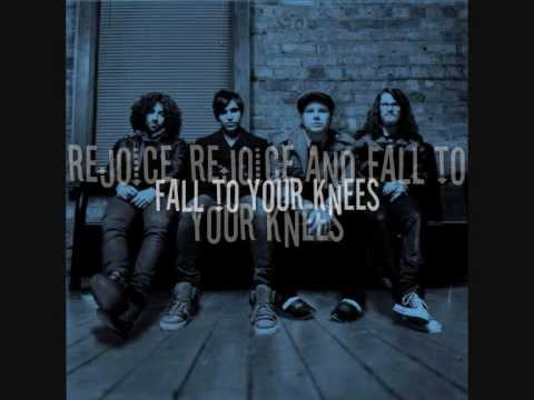 Fall Out Boy - From Now On We Are Enemies