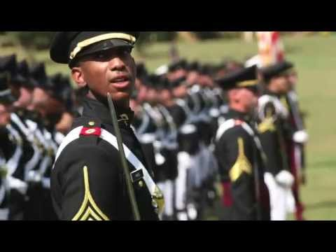Marion Military Institute 2014 Year in Review
