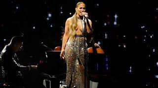 Jennifer Lopez- Mírate~Premios Billboard Latin Music Awards 2017