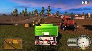 Farm Machines Championships 2014 | Gameplay HD 30Min
