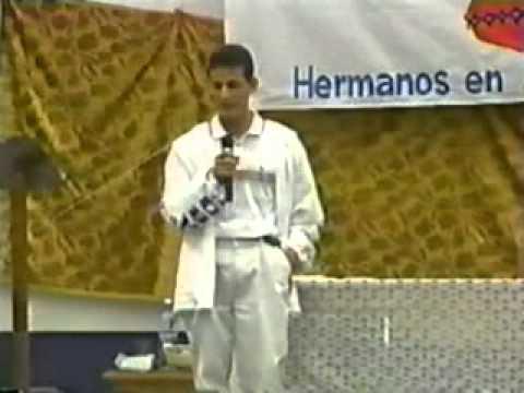 Sorprendente Testimonio del Padre Carlos Cancelado