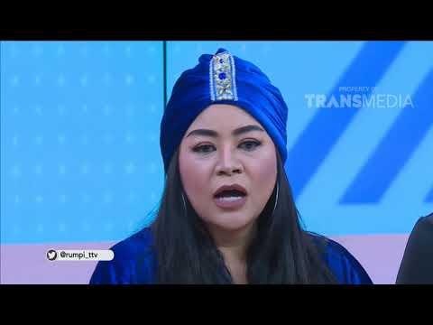 RUMPI - Alami Kecelakaan Di Tol, Ini Cerita Anisa Bahar & Jelita Bahar !! (6/6/18) Part 1