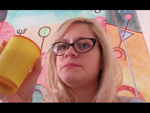 Dimagrire E Dieta - Vlog Settimana 1