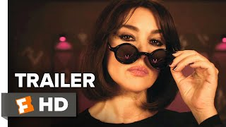 Nekrotronic Trailer #1 (2019) | Movieclips Indie