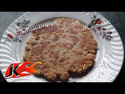 Recipe of Mitho lolo cooked on Sindhi Festival Thadri by JKs...