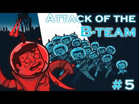 Minecraft: Smeltery - Attack of the B-team Ep. 5