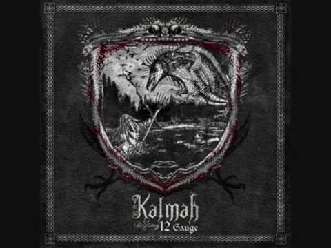 Kalmah - One Of Fail [12 Gauge - 2010] New Song !!!