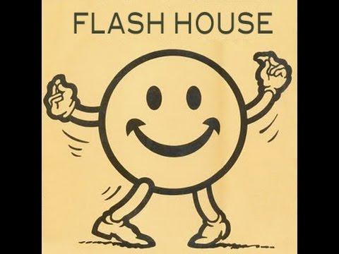 Flash House Music (90's) - Set 2, mixed by DJ Marco Brocolli