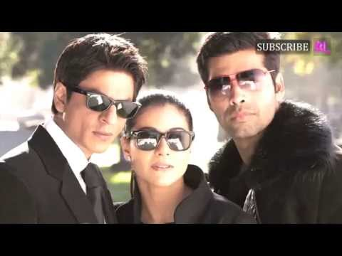 All is well between Kajol and Karan Johar