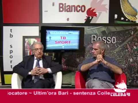 TB Sport (11-10-11) parte V