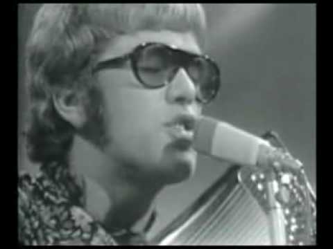The Electric Prunes - You Never Had It Better & I Had Too Much To Dream bw