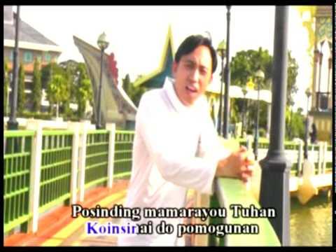 Lagu Rohani: MTV karaoke Dusun, Murut & Rungus.