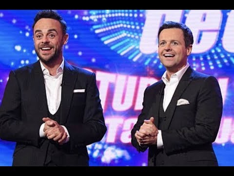Ant McPartlin's I'm A Celebrity replacement REVEALED following arrest?
