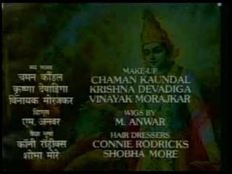 Mahabharat Title Song video