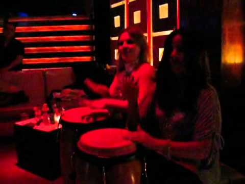 Rumberitas del PERL - Salsa Thursdays w/ DANY J