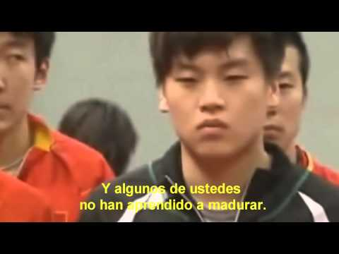 Video Inspiracion China Tenis De Mesa (Subtitulado Español)