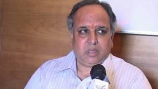 Shri Karan Singh Pawar speak about MIT School of Government.vob