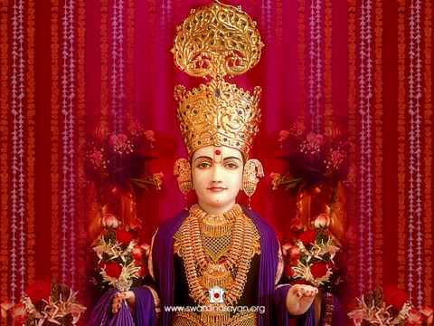 Aaj Pritam Gher Aaviya - Baps video