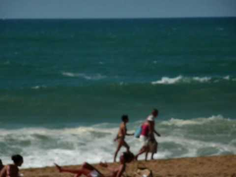 Biarritz 2009 23