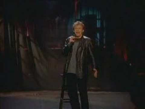 Denis Leary - French Rant Music Videos