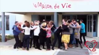 Selfie de La maison de vie de Carpentras - One kiss, one fight