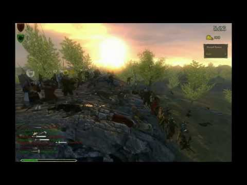 Mount & Blade Warband • cRPG Mod • Trailer