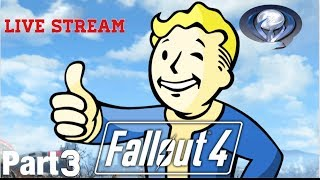 Fallout 4 walkthrough hyped for fallout 76 part 3