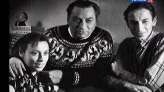 Больше, чем любовь. Василий Меркурьев и Ирина Мейерхольд