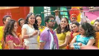 Mallu singh - Rab Rab song