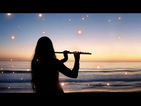 3 HOURS The Best Relaxing Music Ever | Ocean | Flute | Piano | - Background Healing Sleep Music