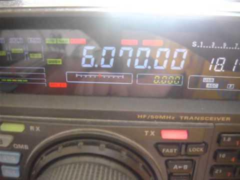 SuperClan Radio via Channel 292 - Rohrbach Wall Germany